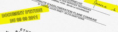 Des documents provisoires en annexe du contrat de DSP ?