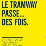 Affichage de la vile de La Courneuve. ©Anatome
